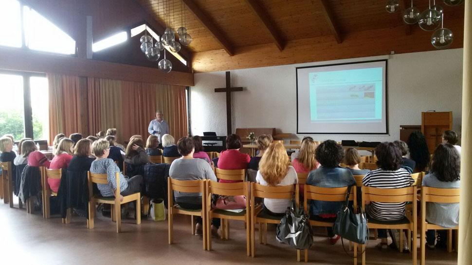 Schulungsthema NonToxisches Schädlingsmonitoring, Dokumentation und Vorgehensweisen bei Schädlingsprävention und Schädlingsbekämpfung
