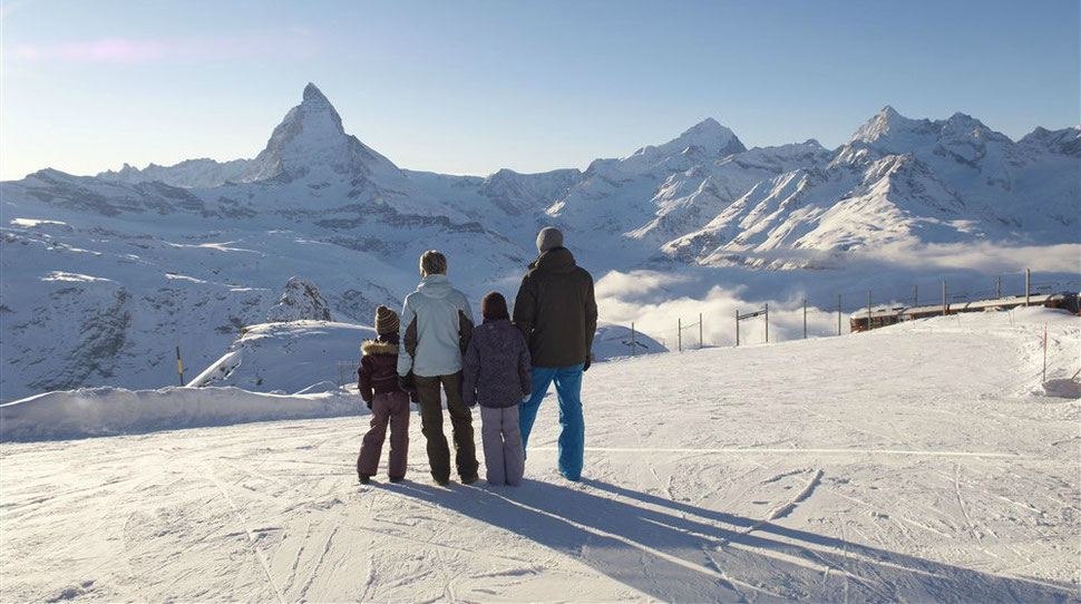 Zermatt European Best Ski Resorts - Copyright Zermatt Tourism - co-o-peration-09-227