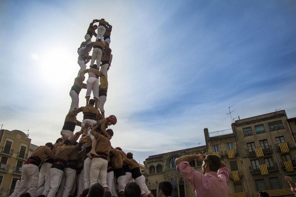 Concurs de Castells de Tarragona