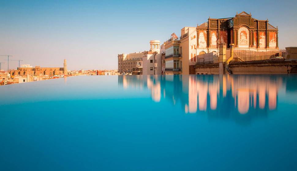 Best pools in europe europe 39 s best destinations - Infinity pool europe ...