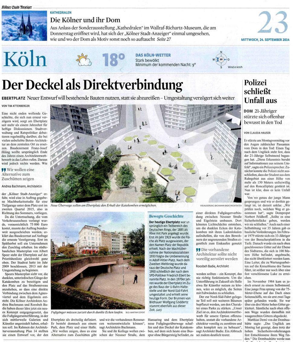 Quelle: Kölner Stadt-Anzeiger