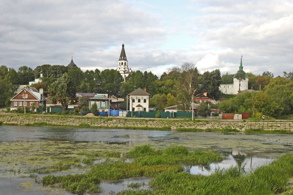 Alexandrow in Russland
