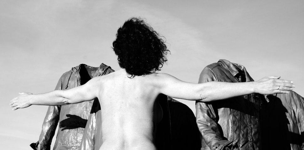 """Fotografía de """"El umbral de la cordura"""""""