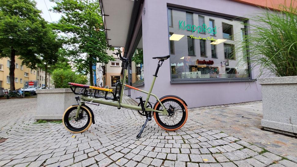 Fahrrad Ulm Fahrradladen Ulm Brompton Ulm Tern Ulm Fahrradreparatur Ulm YOONIT Ulm Neu-Ulm