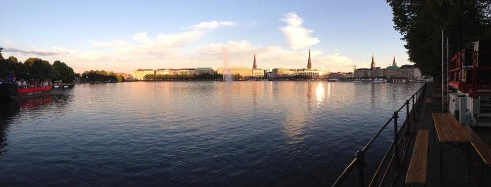 Hamburg ist so schön!