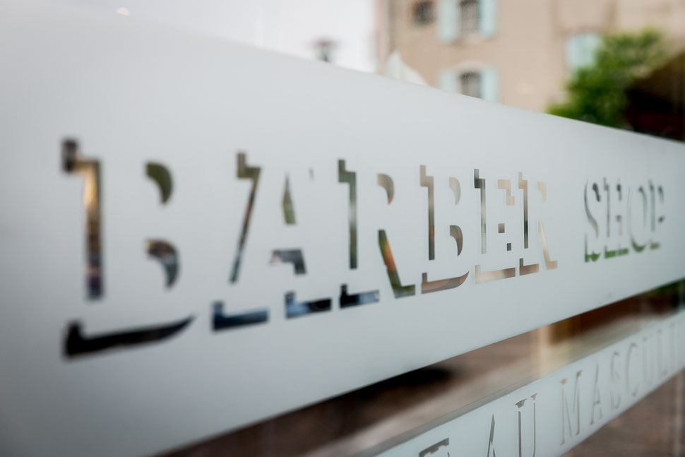 Barber shop à Rodez Gilles Ayral