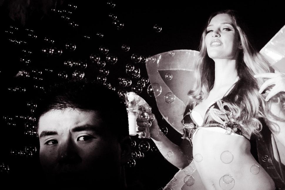 Victoria Secret Show, Peking, Beijing