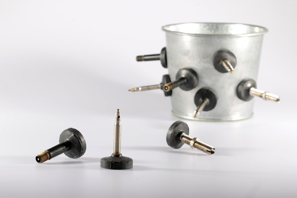 Magnetli (Magnete aus Ventilen)