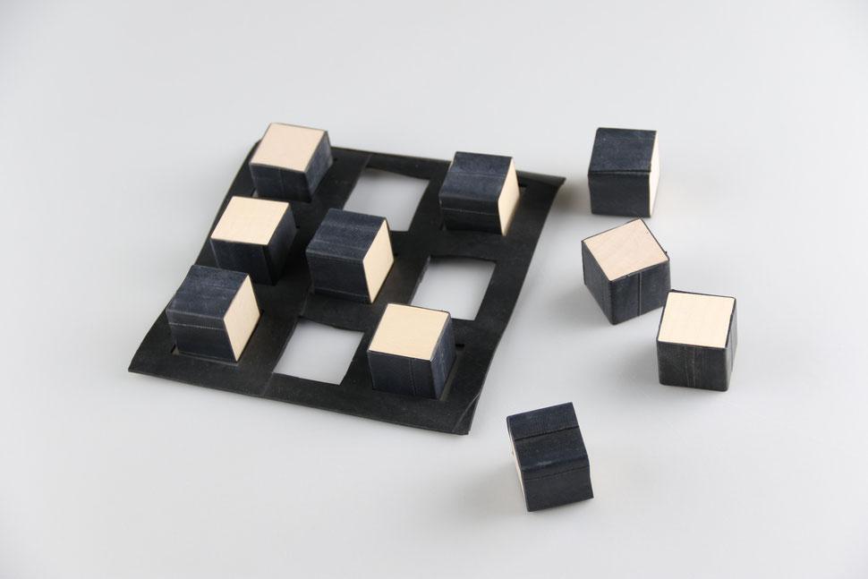 Chreisli und Chrüzli (Tic Tac Toe, Spiel)