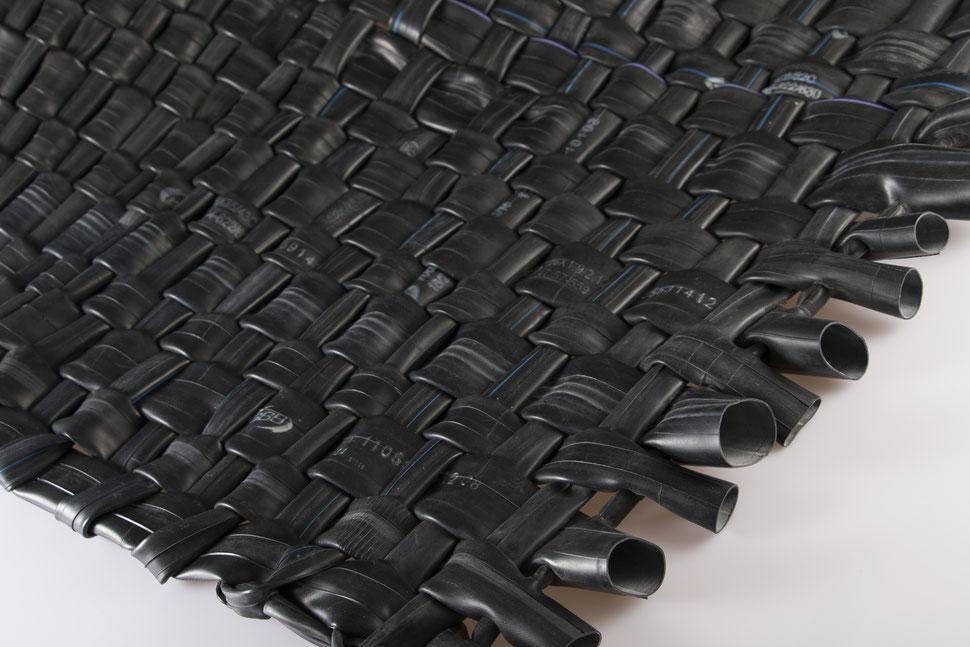 Schleppich (Teppich für drinnen und draussen)