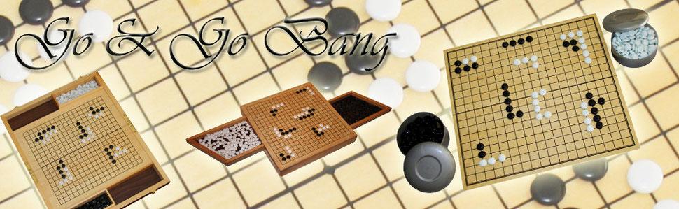 Go & Go Bang