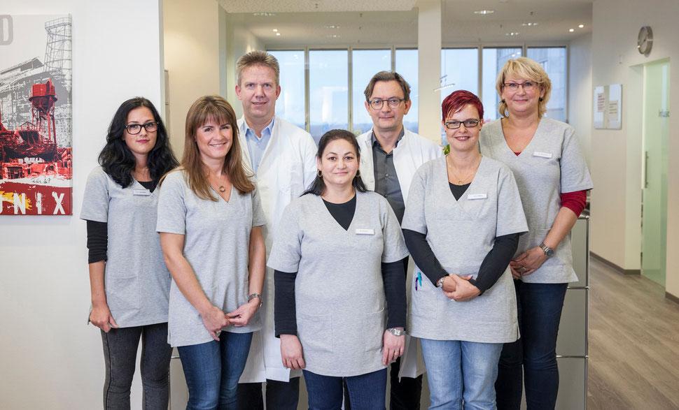 neurologen-dortmund.de Praxisteam Gemeinschaftspraxis