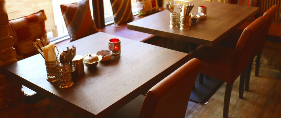 Partyservice Restaurant Dehbaschi