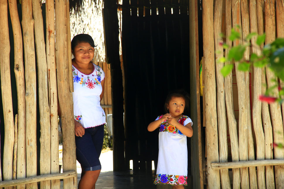 The Mayan Village Private Tour by The Custom Tour