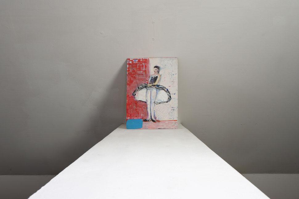 K wie Kunst On Line, Kunst online, Kunstverein Schallstadt, Ulrich Pförtner