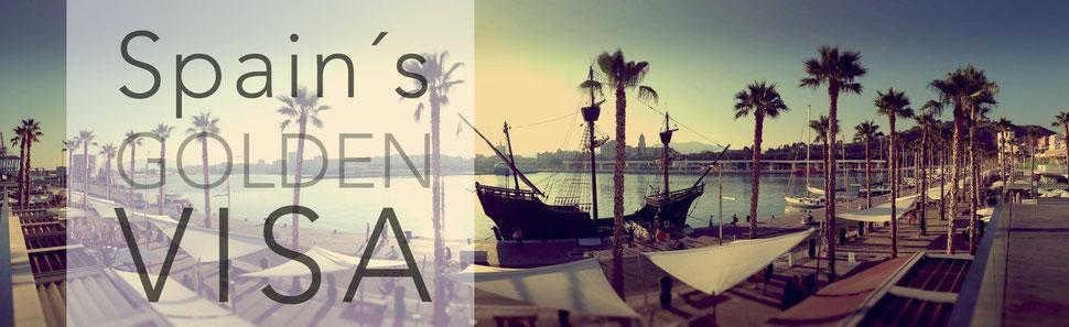 ATRA LuxusImmobilien. Golden Visa in Spain