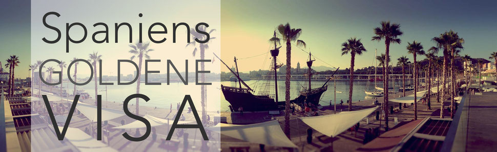 ATRA LuxusImmobilien. Die Goldene Visa in Spanien