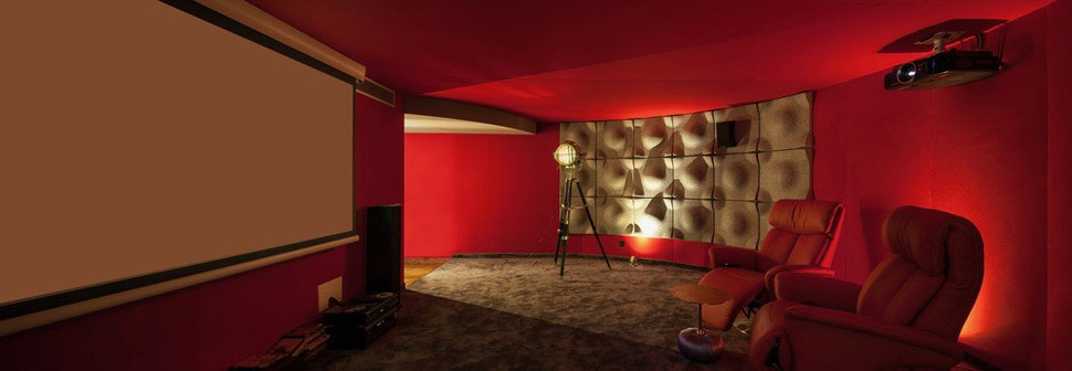 Installations Home Cinema Bruxelles Et Province Avarchitects