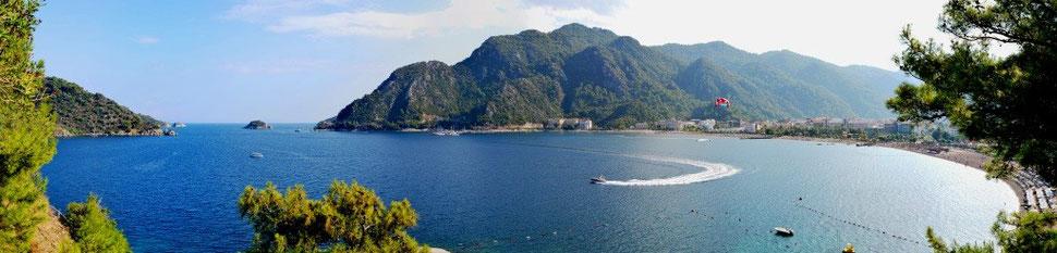 Bucht von Icmeler