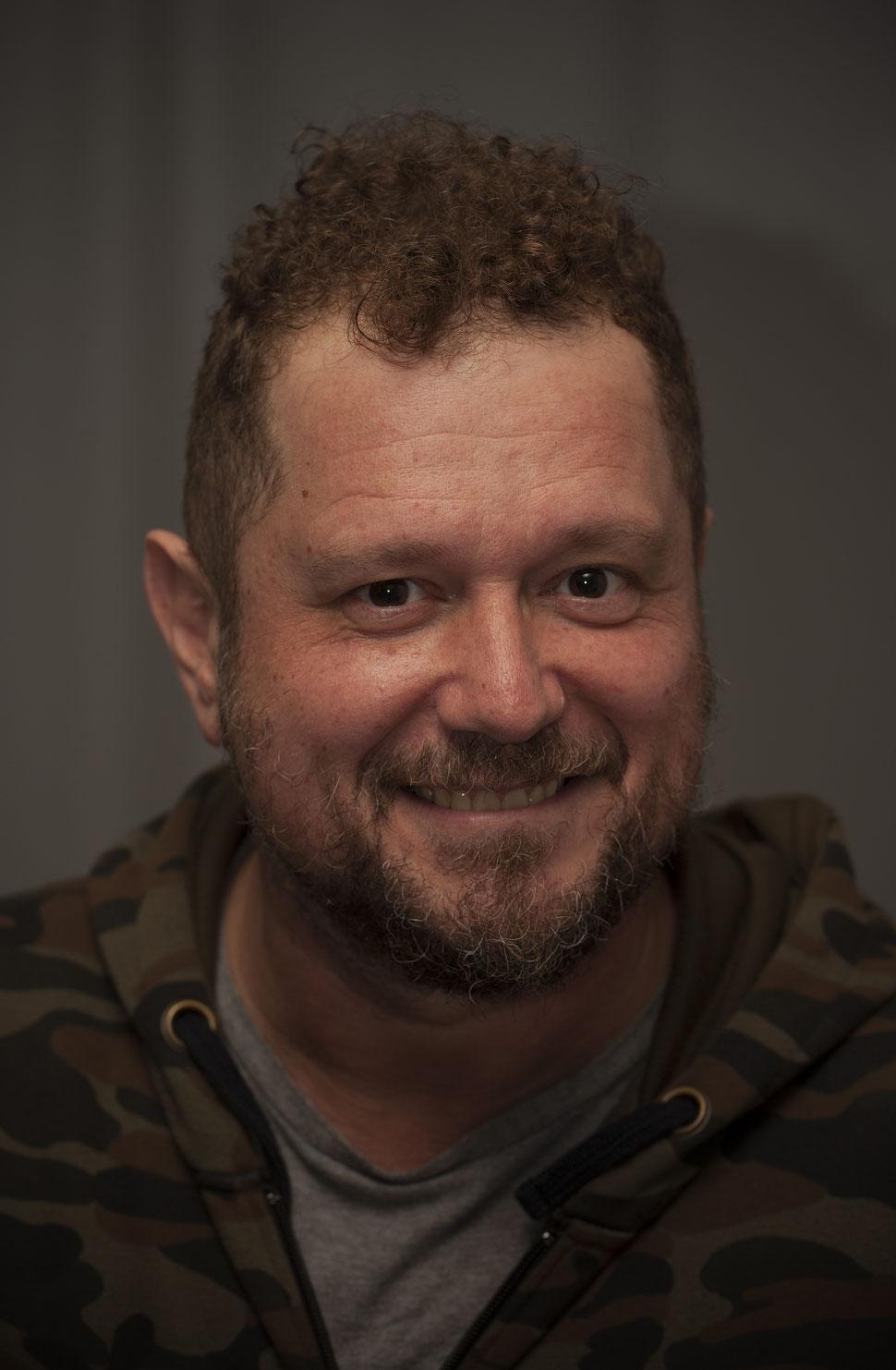 """Sergio Fernández """"El Monaguillo"""""""