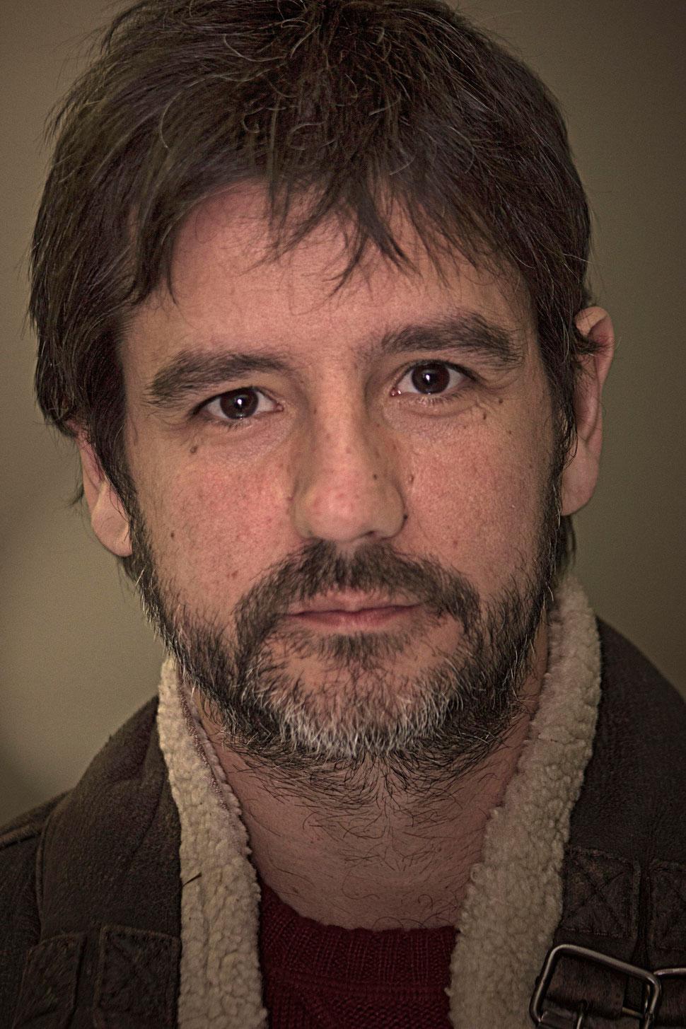 Antonio Hortelano