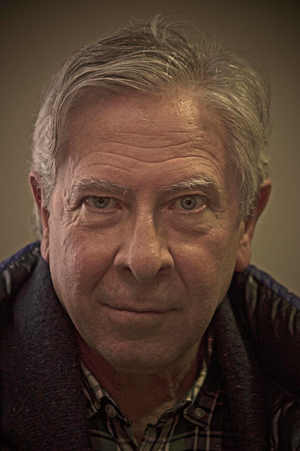 Juan Meseguer
