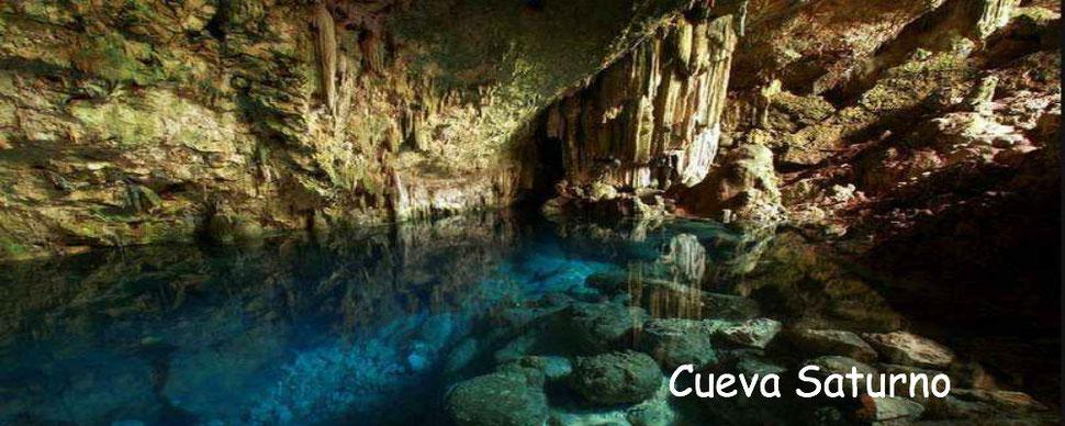 Snorkeling Cueva Saturno Varadero