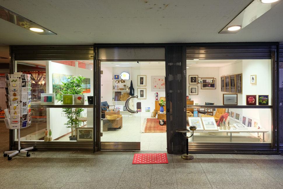 Galerie, Produzentengalerie, Kunst, Art, Fotografie, Holzobjekte, Holzskulpturen