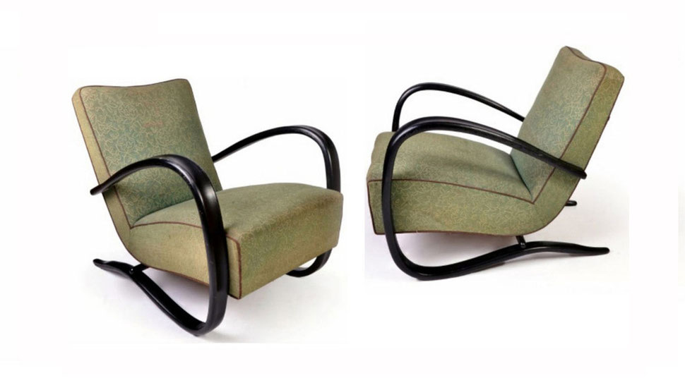 Collezione privata di Arredi Vintage in vendita online - Atelier ...