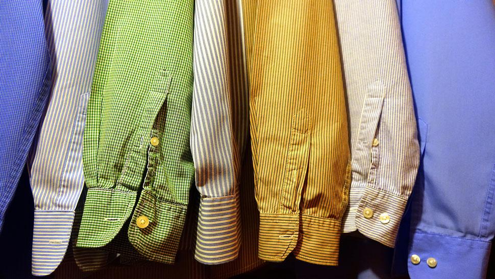 stireria wooz brescia - camicie stirate