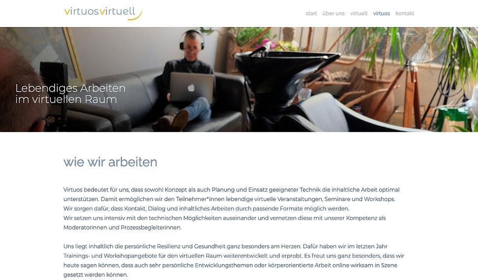 hansaconcept | Webdesign aus Lübeck für Berater, Unternehmensberater, Mediatoren wie auch den Anbieter von Coaching, Training, Personalentwicklung