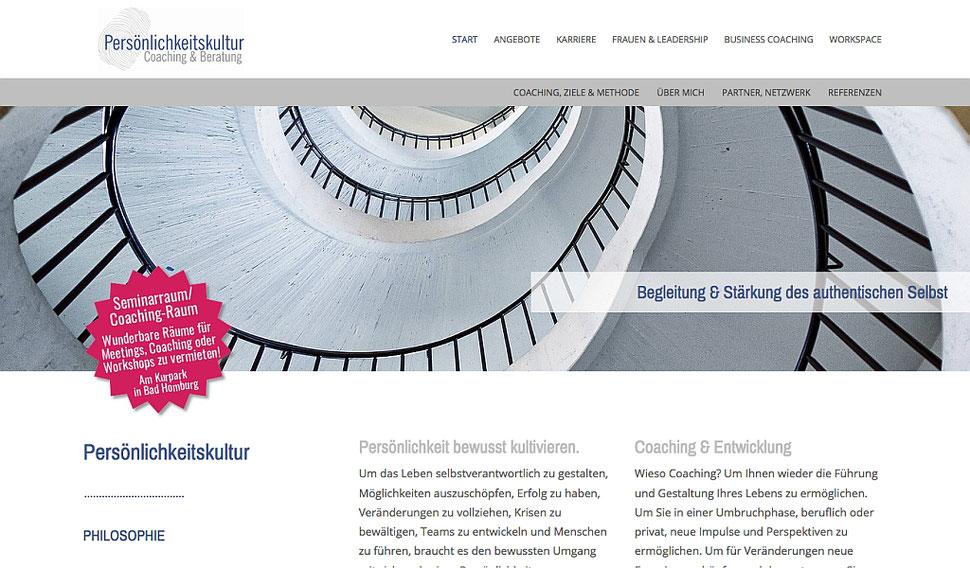 hansaconcept | Webagentur in Lübeck für den Berater, den Unternehmensberater, den Mediator wie auch den Anbieter von Coaching, Training, Personalentwicklung
