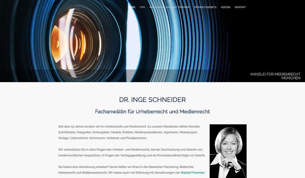 hansaconcept. Webdesign, Lübeck - für Rechtsanwälte, Notare, Steuerberater, also für die Kanzlei, die Anwaltskanzlei, Anwaltshomepage für professionelles Kanzleimarketing
