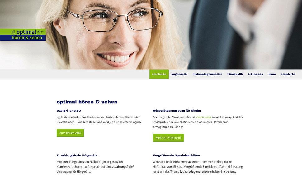 hansaconcept | Webdesign aus Lübeck für kleine, mittlere und große Unternehmen überall in Lübeck, Köln, Hamburg, Frankfurt, Berlin oder auch weltweit
