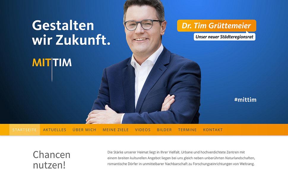 hansaconcept | Webdesigner aus Lübeck: CDU-Webseiten für Ihren CDU-Wahlkampf, CDU-Ortsverband, CDU-Gemeindeverband, CDU-Kreisverband, CDU-Abgeordneten oder CDU-Kandidaten
