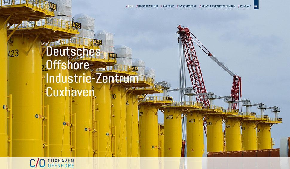hansaconcept | Webdesign aus Lübeck für kleine, mittlere und große Unternehmen, für Wirtschaftsverbände überall in Cuxhaven, Hamburg, Frankfurt, Berlin oder auch weltweit