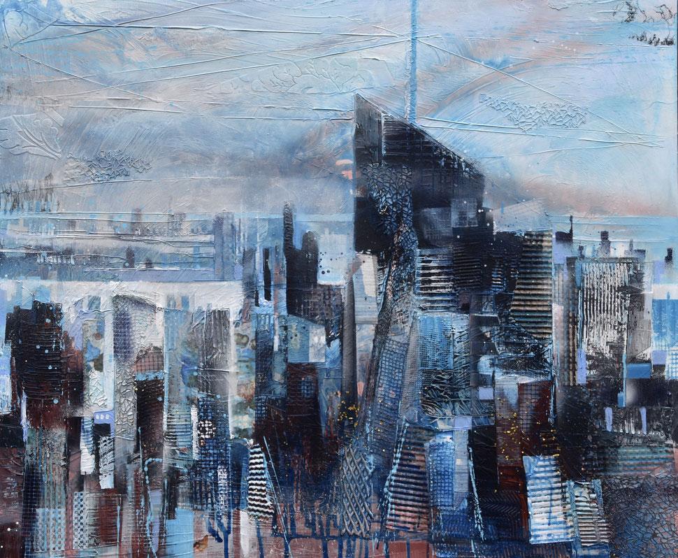 Kunst, Murnau, Künstlerin, NYC, New York City