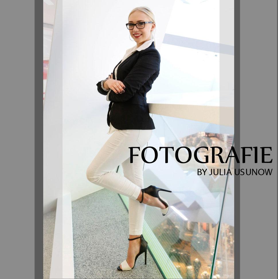 Businessfoto, Bewerbungsfoto, Portrait