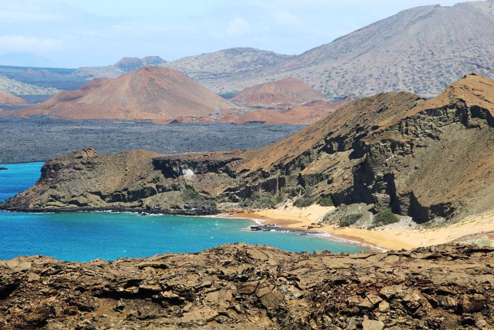 Libre autour du Monde une envie de voyage Galapagos