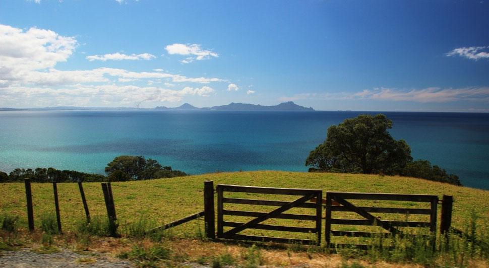 nouvelle Zélande tour du monde