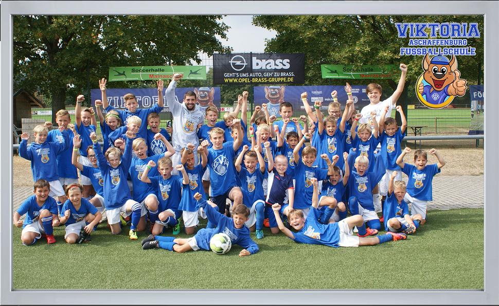 Besser Geht S Nicht Sva01 Fussballschule