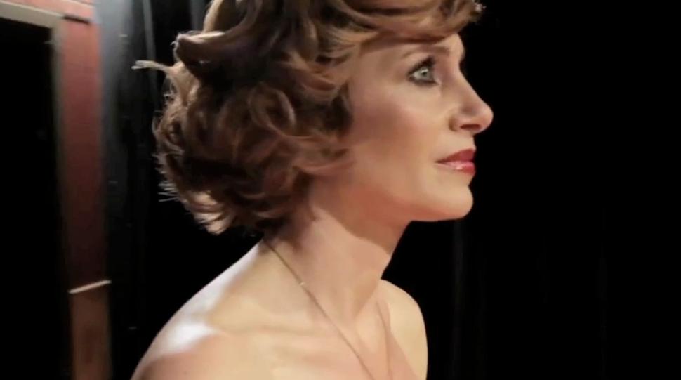 Nameless Filmmaker Caroline Jaden Stussi
