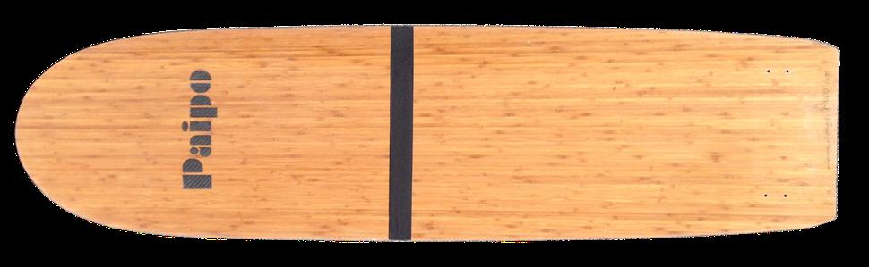 Szene Paipo 2x90 Full Bamboo Jacket