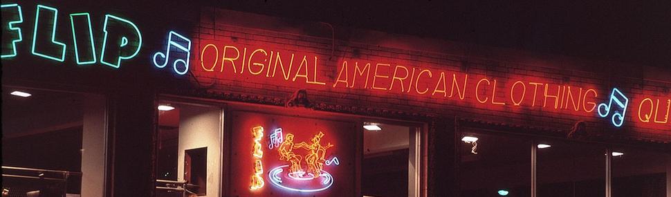 Newcastle S Longest Established Vintage Store Flip Vintage