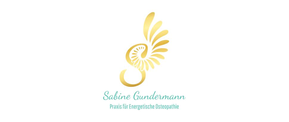 Logo-Design Praxis für Energetische Osteopathie