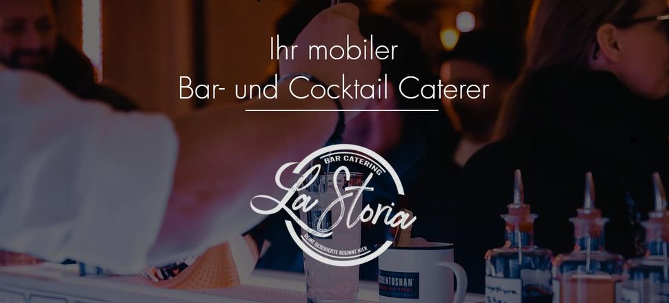 Mobile Cocktailbar mieten in Ludwigsburg, mobile bar mieten, barkeeper buchen in Ludwigsburg