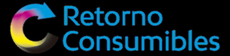 Logo Retorno Consumibles