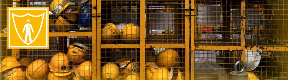 Arbeitssicherheit - Die Marke SAM garantiert ein erhöhtes Maß an Sicherheit