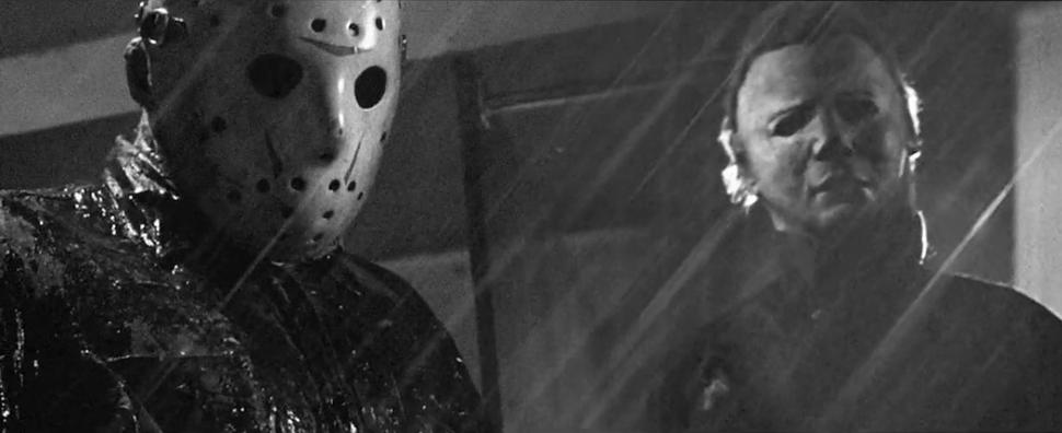 Bildquelle: Screenshot (Boogeymen's Anthology Michael vs Jason)