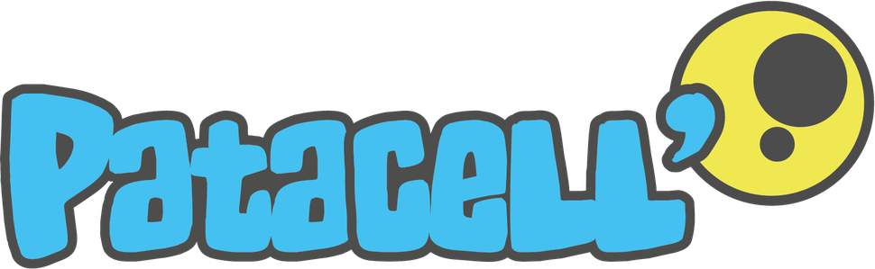 Patacell' logo
